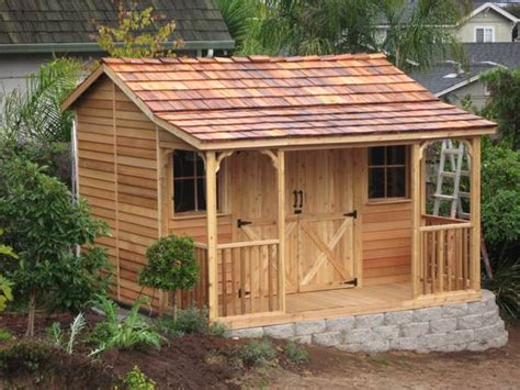 ranchouse sheds prefab guest cottage kits  sale