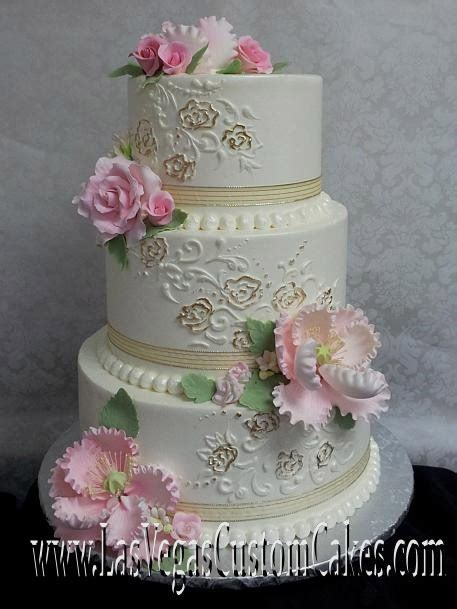 buttercream cakes las vegas custom cakes