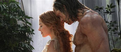 tarzan movie movies seductive legend costume skarsgard alexander bustle crime partner couples inspired perfect quirkybyte hollywood most