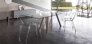 Roche Bobois Chaises : chaise loop roche bobois ~ Melissatoandfro.com Idées de Décoration