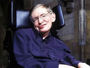 'The Theory... Stephen Hawking