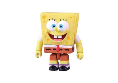 Sponge Bob Square Pants And