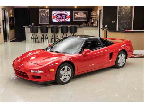 Acura Classic by 1992 Acura Nsx For Sale Classiccars Cc 1072092