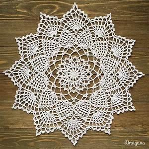 100  Free Crochet Doily Patterns You U0026 39 Ll Love Making  117