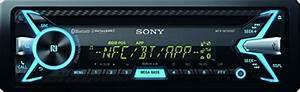 Test Sony Mex