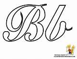 Coloring Alphabet Letra Colorear Imprimir Cursive Letras Abecedario Letter Letters Script Pintar Dibujos Minuscula Cursiva Yescoloring Moldes Alfabeto Pintarcolorear Lower sketch template