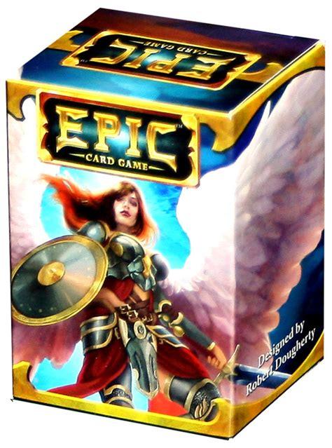EPIC Card Game   Spiele-Akademie.de