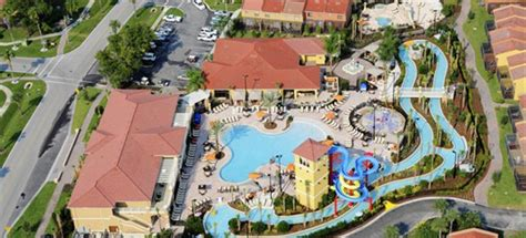 pool games fantasy world kissimmee hotel  water park