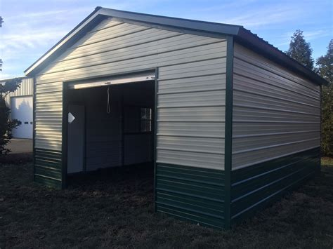 Metal Garages Prices metal garages nc prefab garage prices metal carport garage