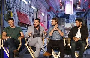 TCA Summer 2017 Tour: Quick Takes from CBS Presentations ...
