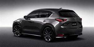 Cx5 Mazda 2017 : 2017 mazda cx 5 and cx 3 sport their custom style in tokyo photos 1 of 4 ~ Maxctalentgroup.com Avis de Voitures