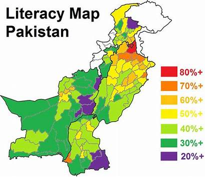 Pakistan Education Policy Map Youlinmagazine
