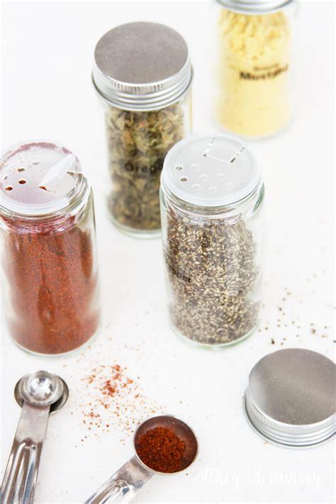 Kitchen Spice Jars Glass by Finds Spice Jars We Create Glass Spice Jars