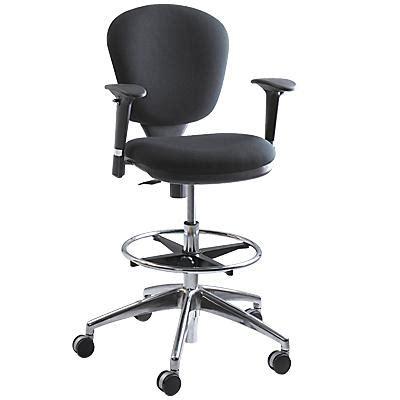 chaise dessinateur chaise dessinateur noir 80020 00 3442bl fournitures