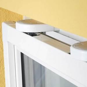 Gekippte Fenster Sichern : einbruchschutz zum nachr sten f r t ren und fenster ~ Michelbontemps.com Haus und Dekorationen