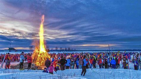 winter  wisconsin fend  cabin fever  festivals