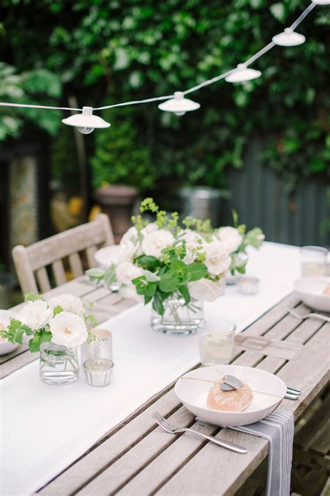 Three Top Tips For Summer Entertaining  Bloved Blog