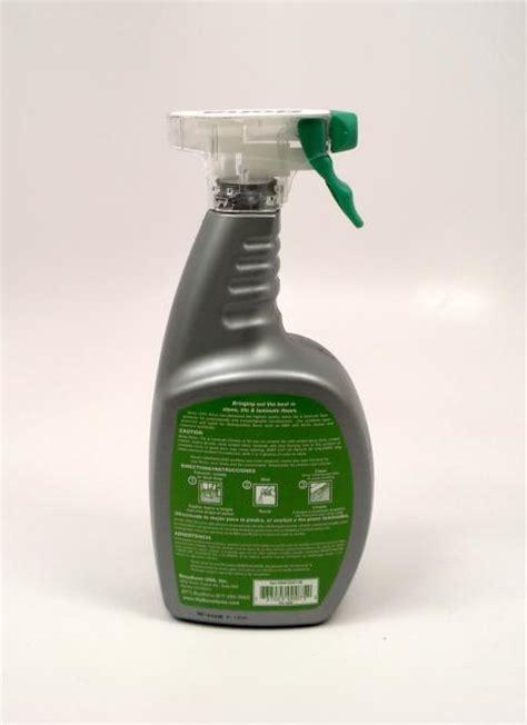 Bona Tile Laminate Floor Cleaner Spray by Bona Pro Series Tile And Laminate Cleaner Spray