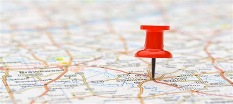 push pin map revealed the 2015 local seo guide inet solutions