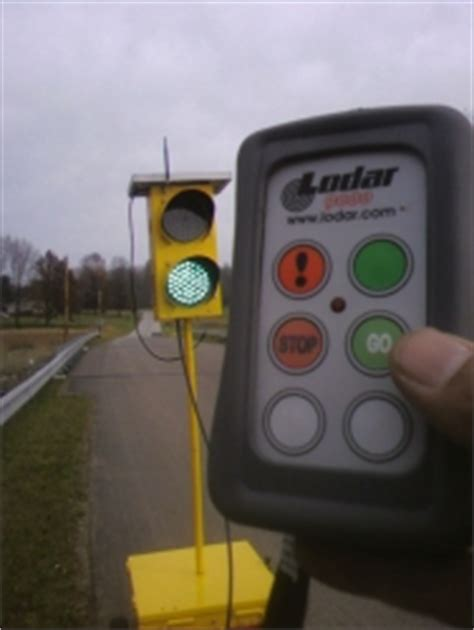 remote control traffic light new remote controlled traffic light saves businesses
