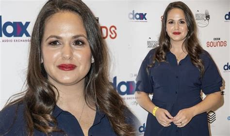 Giovanna Fletcher health: 'It affected me in a really bad ...