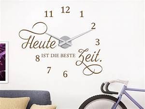 Wandtattoo Weltkarte Uhr : wandtattoo uhr mit bilder reuniecollegenoetsele ~ Sanjose-hotels-ca.com Haus und Dekorationen