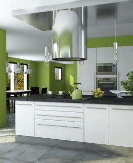 Moderne Küchen  Offene Wohnküchen Liegen Voll Im Trend