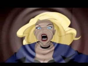 Black Canary Justice League - YouTube