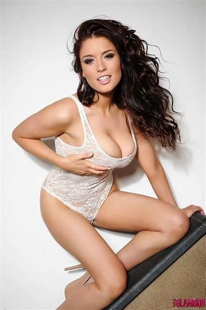 Kelly Andrews Babe Lingerie Ukbabes Models Passion