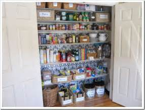 kitchen closet organization ideas how i transformed a coat closet into a pantry in my own style