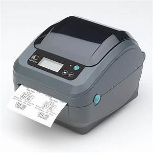 zebra gx42 202422 000 the barcode warehouse uk With best zebra printer for shipping labels