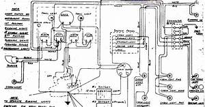 Boat Wiring Diagram Schematic