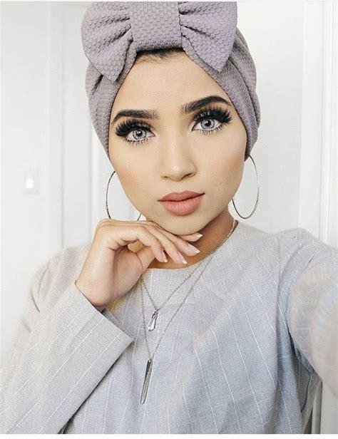 atpricila tinajero skincaremakeup hijab fashion hijab
