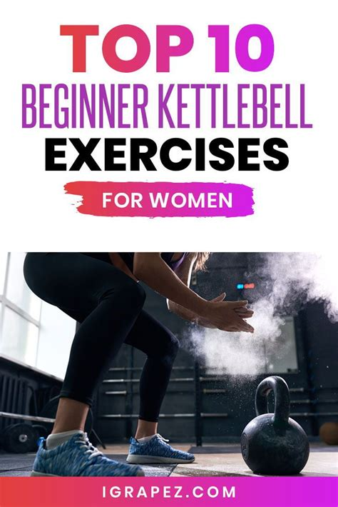 kettlebell exercises beginner workout weight loss lose