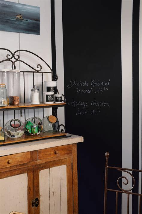 ardoise cuisine deco tableau ardoise deco cuisine dco murale en bois et