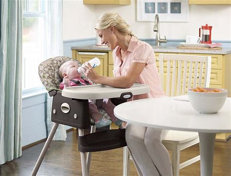 Evenflo Compact Fold High Chair Marianna by 100 Evenflo Compact Fold High Chair Marianna 65
