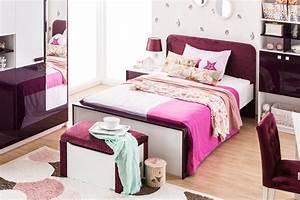 Lit Fille Ikea : lit ikea rose affordable chambre enfant plte blanche et ~ Premium-room.com Idées de Décoration