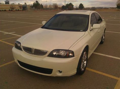 Find Used 2006 Lincoln Ls Sport Sedan 4-door 3.9l, ,000