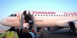 Billet D Avion Tunisie : tunisie tunisair nouveau record l 39 economiste maghr bin ~ Medecine-chirurgie-esthetiques.com Avis de Voitures