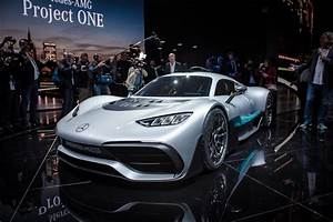 Amg Project One : first impressions mercedes amg project one gtspirit ~ Medecine-chirurgie-esthetiques.com Avis de Voitures