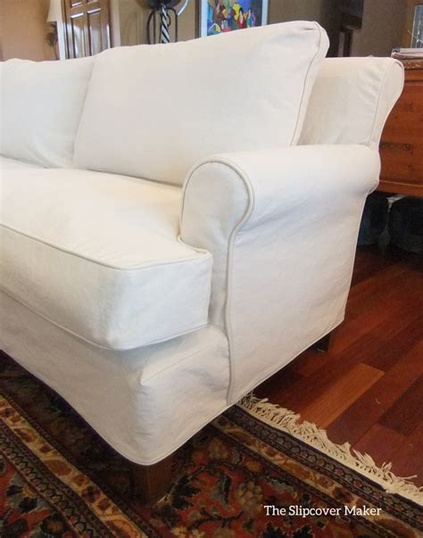 what is a slipcover sofa natural slipcovers the slipcover maker