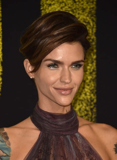 ruby rose ruby rose  premiere  universal