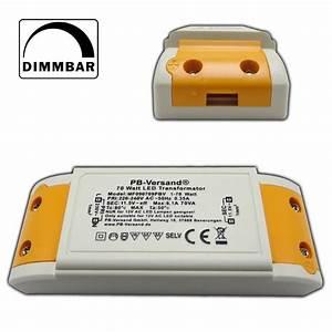 Pb Versand : led mini trafo 1 70 watt 12v ac hochleistungstrafo transofrmator netzteil gu5 3 ebay ~ One.caynefoto.club Haus und Dekorationen