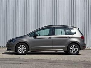 Volkswagen Golf Sportsvan Confortline : vw golf sportsvan comfortline bmt tdi dsg testbericht ~ Medecine-chirurgie-esthetiques.com Avis de Voitures