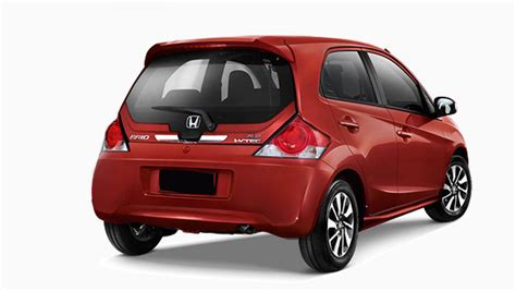 honda brio facelift to be launched in india on october 4 overdrive