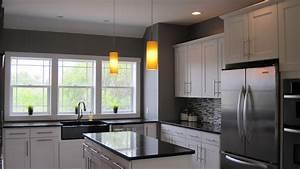 modern craftsman kitchen 862