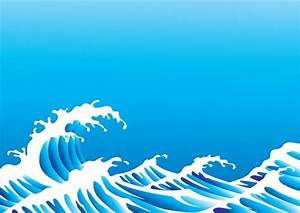Wave free vector download (3,419 Free vector) for ...