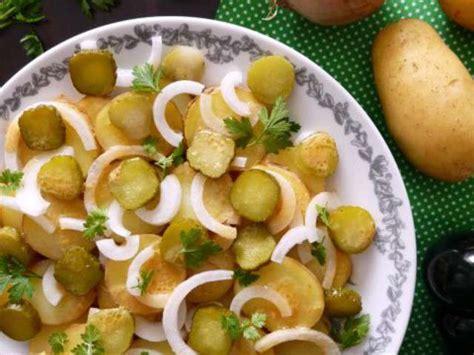 recettes d alsace et pomme de terre