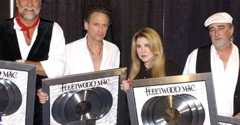 Fleetwood Mac On Reissuing 'rumours' And Making New