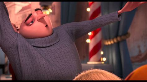 Despicable Me 2 Grus Greatest Fear Hd Youtube